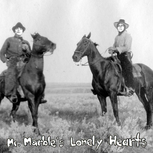 Kindhearted Woman - Mr. Marble's Lonely Hearts (Demo)