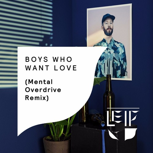 Boys Who Want Love (Mental Overdrive Remix)