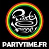 Irie Souljah @ Party Time Reggae Radio Show - 22 NOVEMBRE 2015