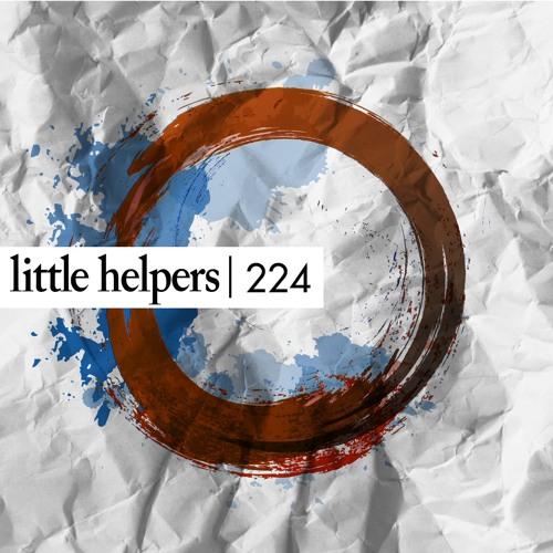 Marc Faenger - Little Helper 224-2 [littlehelpers224]