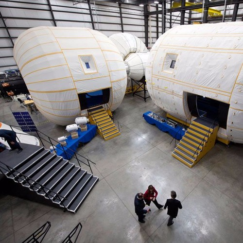 Watershed moment in space exploration by WHYY Public Media ...