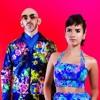 Enamorada - Pedrina Y Rio (Dj Soundtrack Remix) Portada del disco