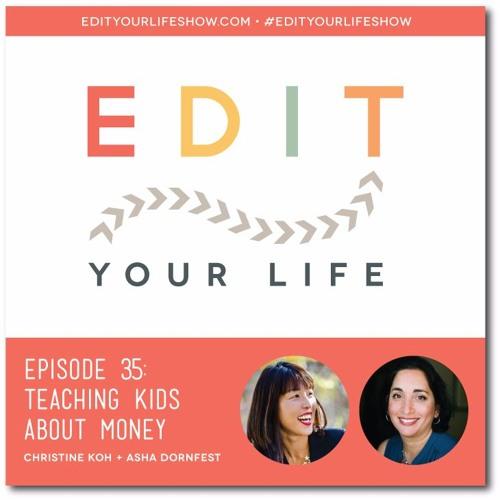 Episode 35: Teaching Kids About Money