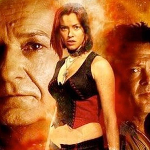 The Spin-off Doctors: BloodRayne