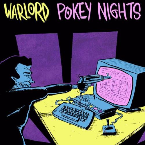 Warlord - Rasterized Circles (2 x Atari Pokey)