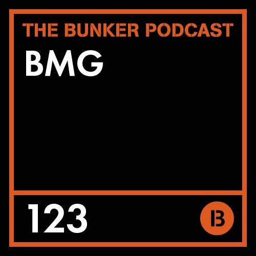 The Bunker Podcast 123 - BMG