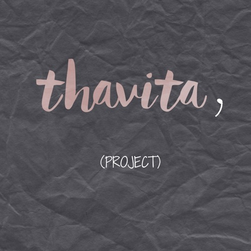 Thavita - Right Way