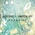 Alyusha & Linden Jay Paradise Artwork