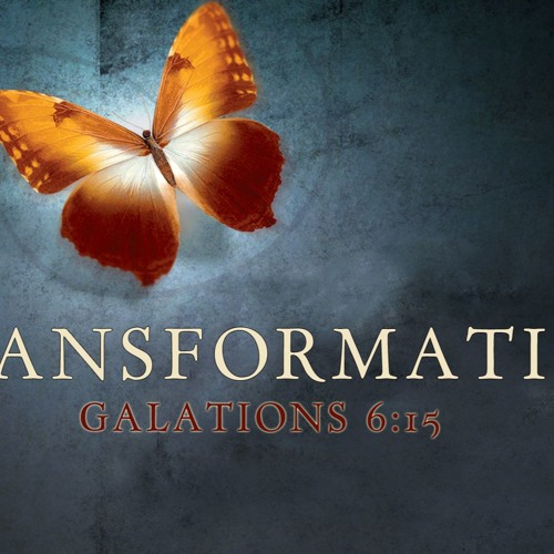 Transformation - The Human Condition and Solution