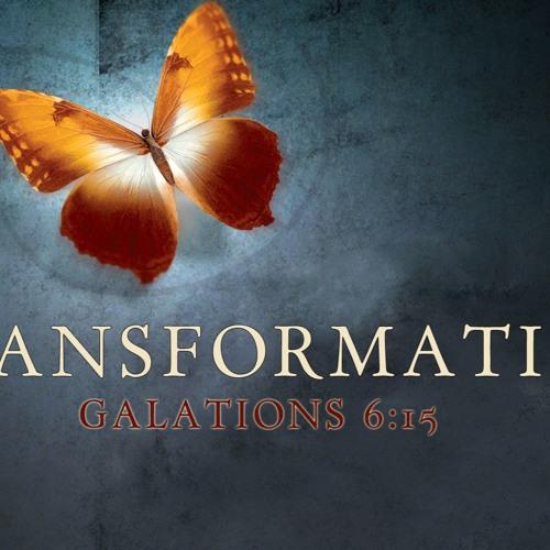 Transformation - Soul Training