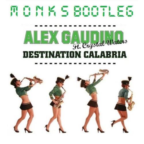 alex gaudino destination