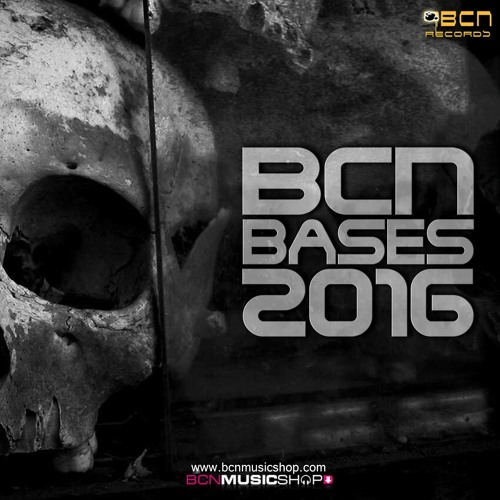 BCN BASES 2016 - STRONG PLACE