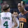 NBA Playoff Show April 26