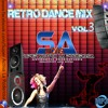 Retro Dance Mix Vol. 3 by Super DJ - Super Activa La Poderosa