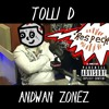 TOLLI D x ANDWAN ZONEZ - RESPECK (Prod. By Apollo Created The Wave) mp3