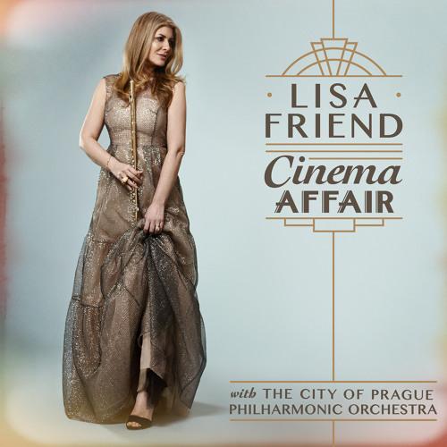 Lisa Friend - Cinema Affair (Album Sampler)