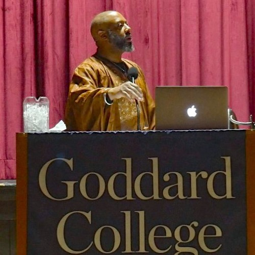Commencement Address by Herukhuti Spring '16