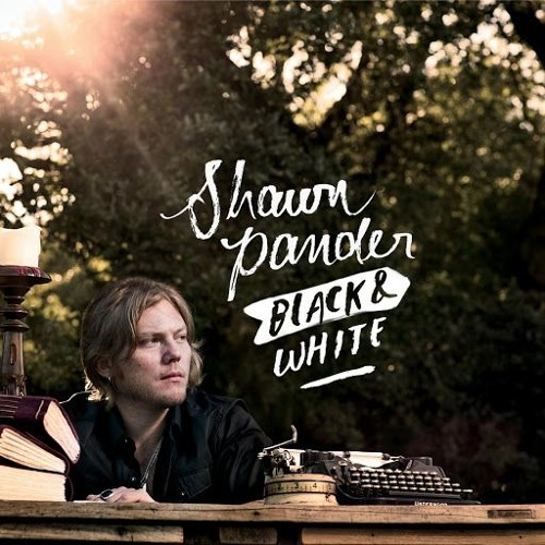 Shawn Pander - Black & White