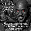 Ainsley Harriott Advises You To Give Your Meat A Good Ol' Rub