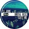 DJ Jayms - Immoral Music Guest Mix