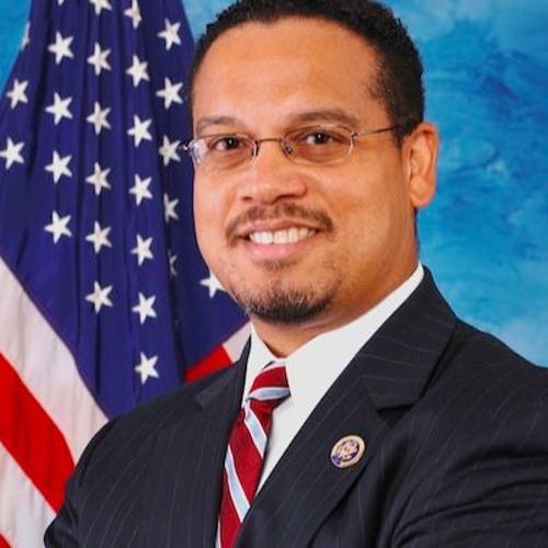Muslims in Politics, featuring Congressman Keith Ellison
