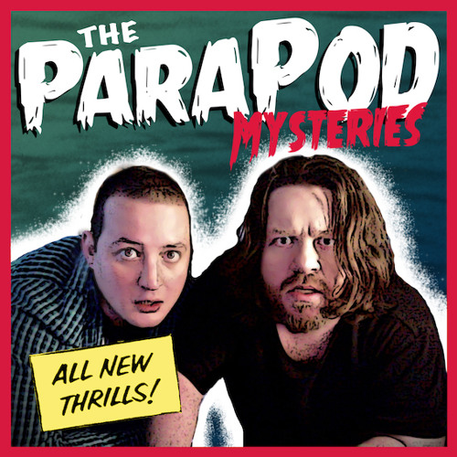 32 The Parapod Mysteries Episode 10