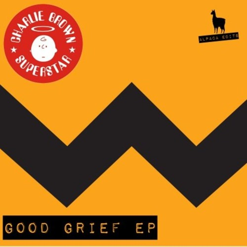 Good Grief E.P. Now Available on  Junodownload
