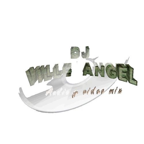 VALLENATO REMIX DJ VILLE ANGE