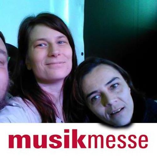 live von der Musikmesse