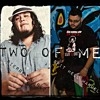 Pierre Juarez x Spit Hell Manuel- Two Of Me (Audio Engineered by Willie Hall)