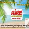 Arnaud Tsamere en direct sur Rire & Chansons Tahiti