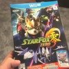 APRIL 22, 2016 - STAR FOX ZERO