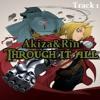 Akiza&Rin Nightcore  - Through It All
