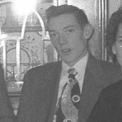 Bill Barrow 2002