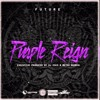 Future x Purple Reign x Metro Boomin Type Beat 2016 - Hendrix [Prod. By @GamerBoomin & @iAmTrill08]