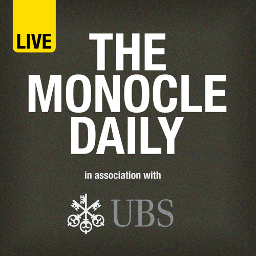 The Monocle Daily - Edition 1162
