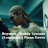 Beyonce Daddy Lessons Lemonade Piano Cover Mp3
