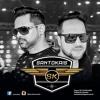 18 SK CD PROMO ABRIL 2016 - OS ANJOS CANTAM Portada del disco