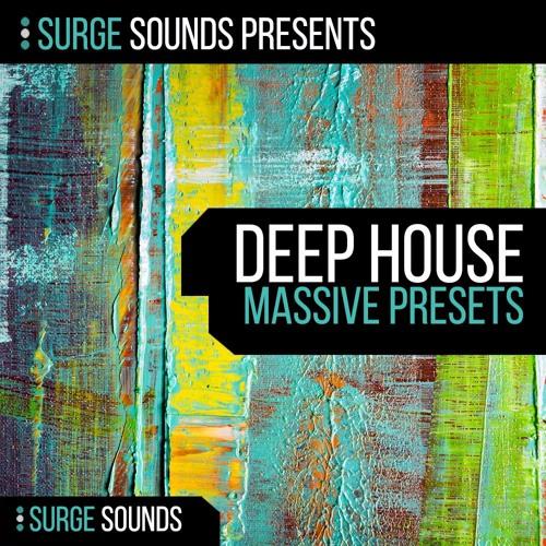 Surge Sounds   Deep House