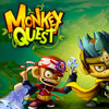 Monkey Quest - Sea Dragons Gameplay