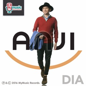 Anji - Dia - Single Mp3