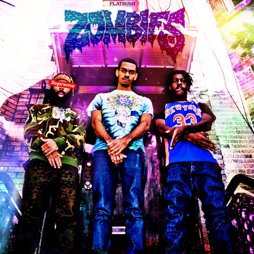 Real Music Flatbush ZOMBiES Type Beat 3001 soundcloudhot