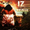 DJ Big Up ft Israel Iz - Over The Rainbow (REMIX)