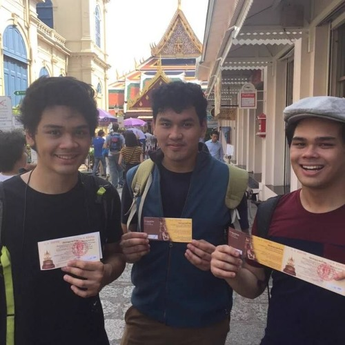 Theovertunes: Bright (Echosmith Cover) By TheOvertunes_sound