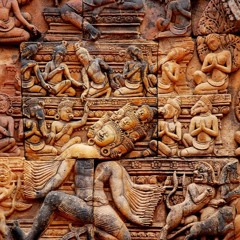 Banteay Srei - Citadel of the Women (1988)