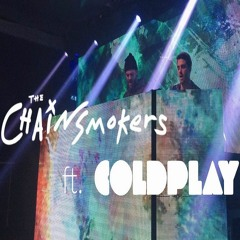 Yellow x Don't Let Me Down (Extended Mix)Coldplay vs The Chainsmokers
