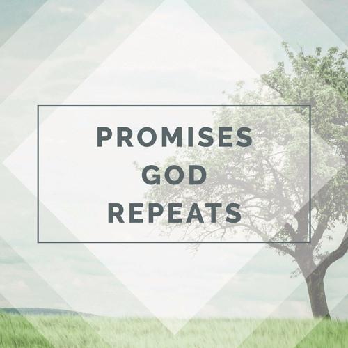 Promises God Repeats