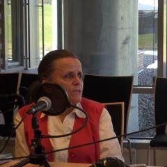 Fokus på sjeldenfeltet med Arvid Heiberg og Lisbeth Myhre