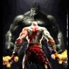 7 Minutoz - Kratos VS. Hulk | Duelo de Titãs