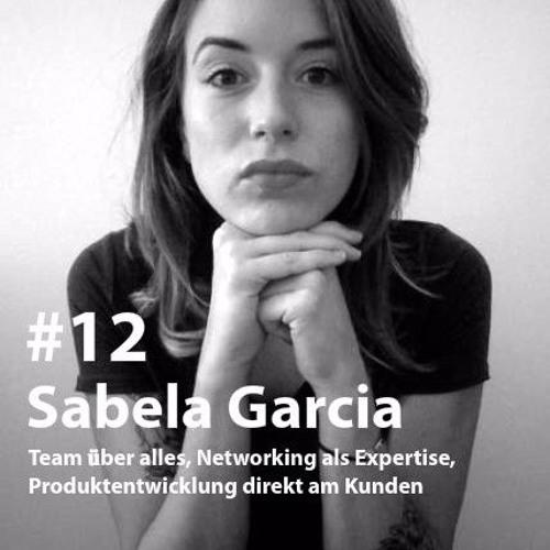 12: Sabela Garcia Cuesta, Next Media Accelerator Hamburg